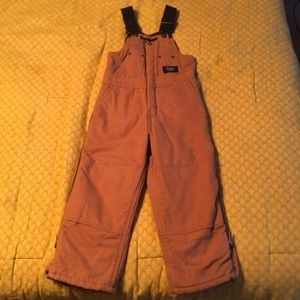 Other - Boys snow/outdoor overalls